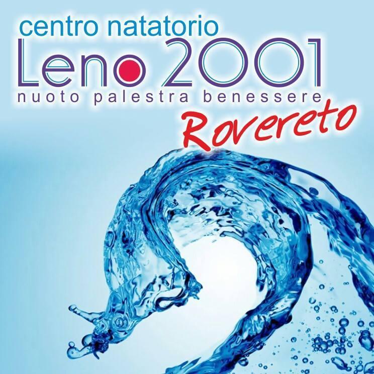 Leno 2001 Rovereto - nuoto palestra benessere